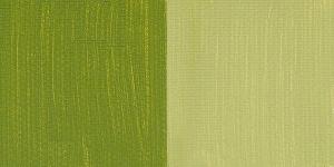 Green Olive Satin