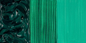 Phthalo Green High Gloss