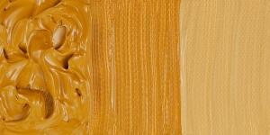 Yellow Ochre High Gloss