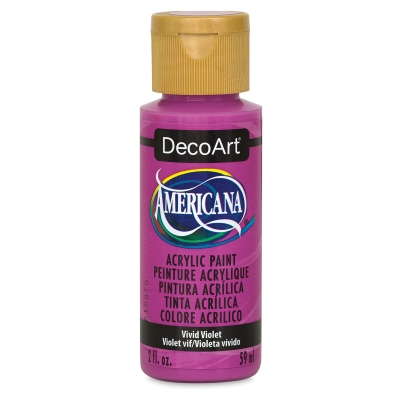 Decoart Americana Acrylic Paints Blick Art Materials