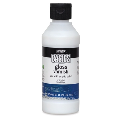 Gloss Varnish, 250 ml