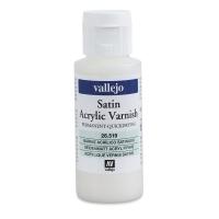 Permanent Acrylic Varnish, Satin