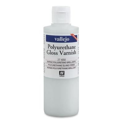 Polyurethane Varnish, Gloss