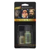 Spirit Gum and Remover Combo Pack