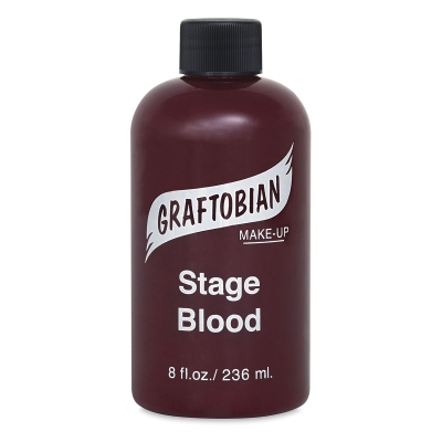 Stage Blood, 8 oz