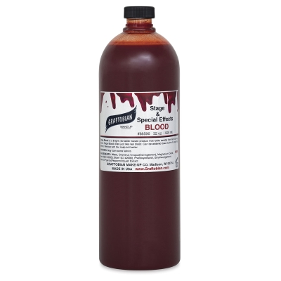 Stage Blood, 32 oz