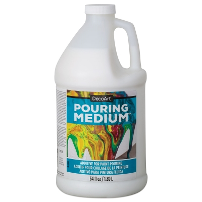 Pouring Medium, 64 oz