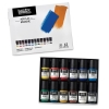 Acrylic Gouache, Essentials, Set of 12