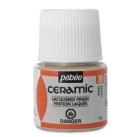 Pebeo Ceramic, Pearl, 45 ml