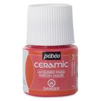 Pebeo Ceramic, Cyclamen, 45 ml