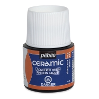 Pebeo Ceramic, Sevres Blue, 45 ml