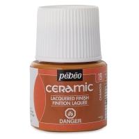 Pebeo Ceramic, Chamois, 45 ml