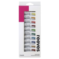 Reeves Gouache Sets