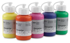 Lascaux Gouache