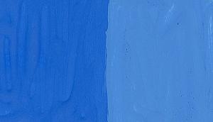 Cobalt Blue Imitation