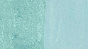 Iridescent Blue Green