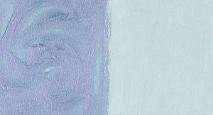 Iridescent Blue Parma