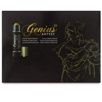 Genius Artyst Solid Gouache Stick Set of 24