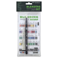 Dual Brush Pen Blending Kit