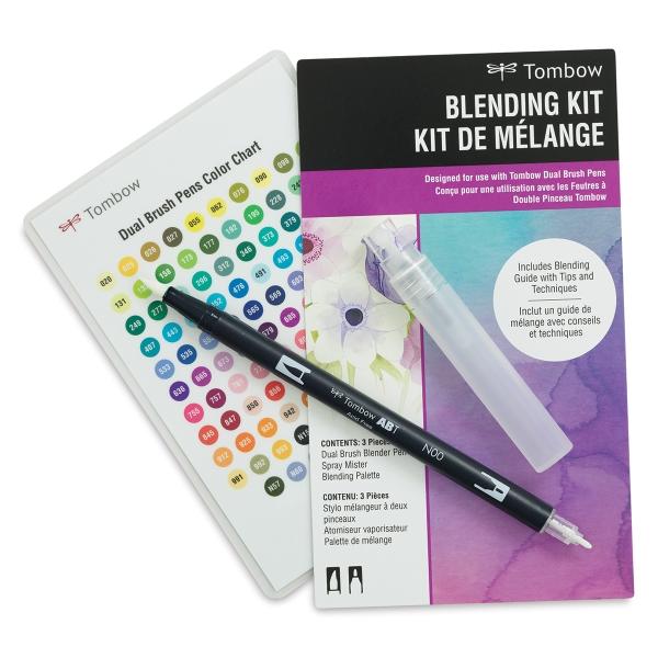 Dual Brush Pen Blending Kit