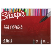 Ultimate Pack, Set of 45