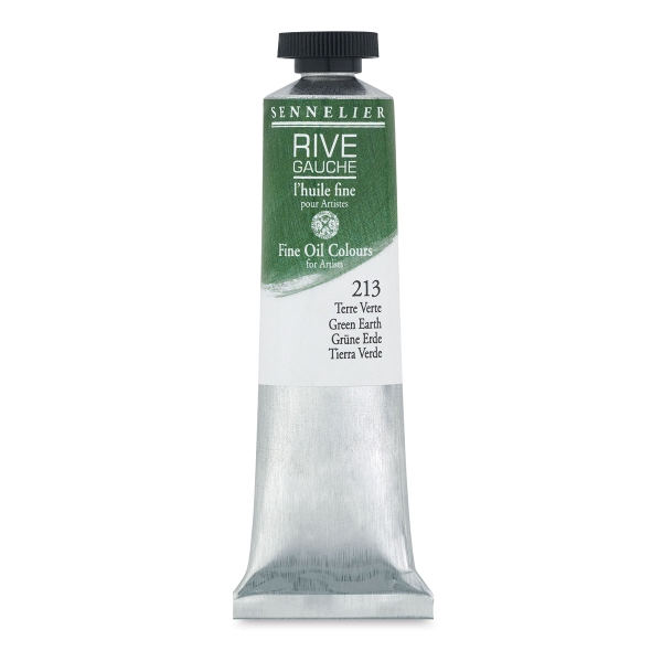 Rive Gauche Oil Color, 40 ml Tube