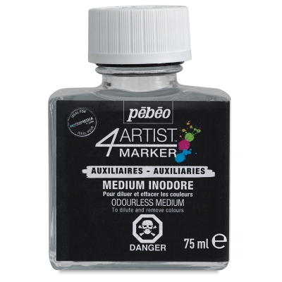 Pebeo 4Artist Marker Medium