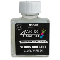 Pebeo 4Artist Marker Varnish, Gloss