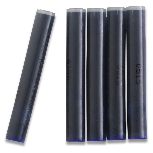 Ink Cartridges, Black/Blue