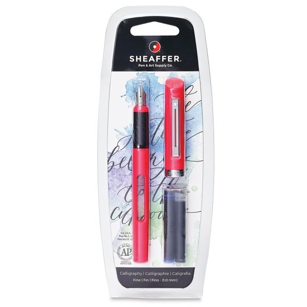 Viewpoint Calligraphy Pen, Fine Nib