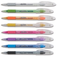Sparkle Pop Pens, Set of 8