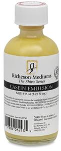 Casein Emulsion, 3.75 oz
