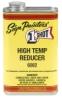 High-Temp Reducer, Above 80°