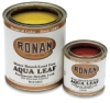 Ronan Aquacote Metallic Bulletin Enamels