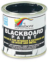 Rainbow Blackboard Paint