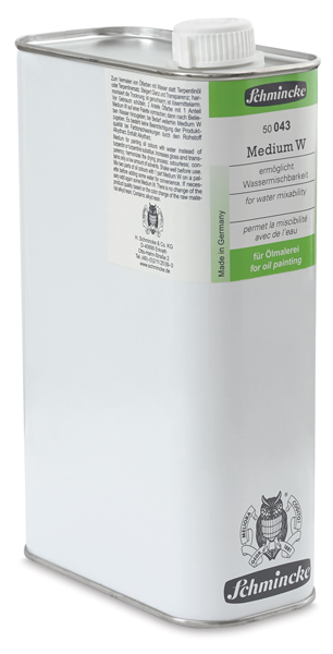 Schmincke Medium W, 1000 ml