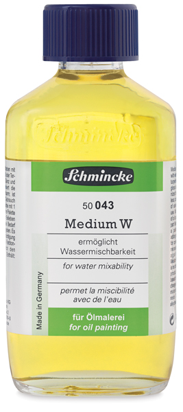 Schmincke Medium W, 200 ml