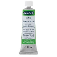 Schmincke Medium W Gel, 35 ml tube
