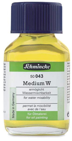 Schmincke Medium W, 60 ml