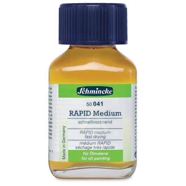 Rapid Medium, 60 ml