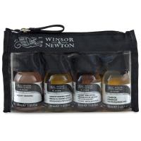 Winsor & Newton Oil Mediums Intro Set