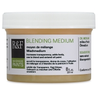 Blending Medium, 8 oz Jar