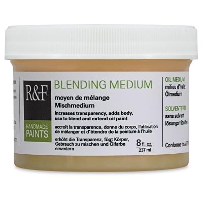 Blending Medium, 8 oz Jar