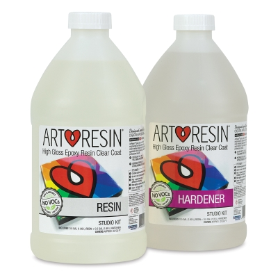 ArtResin Studio Kit