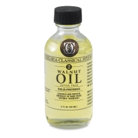 Walnut Oil Extra Pale, 2 oz