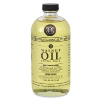 Walnut Oil Extra Pale, 16 oz