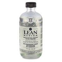 Lean Medium, 4 oz