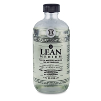 Lean Medium, 8 oz