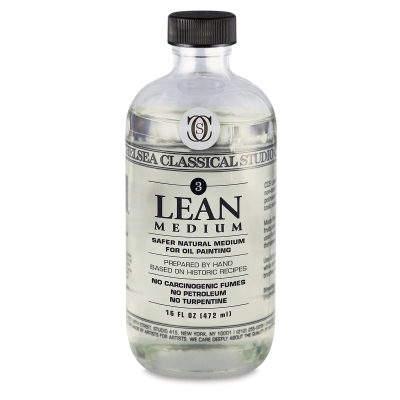 Lean Medium, 16 oz