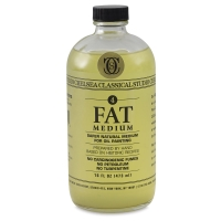 Fat Medium, 16 oz